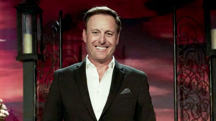 Chris Harrison not returning to 'Bachelor in Paradise' following scandal: reports