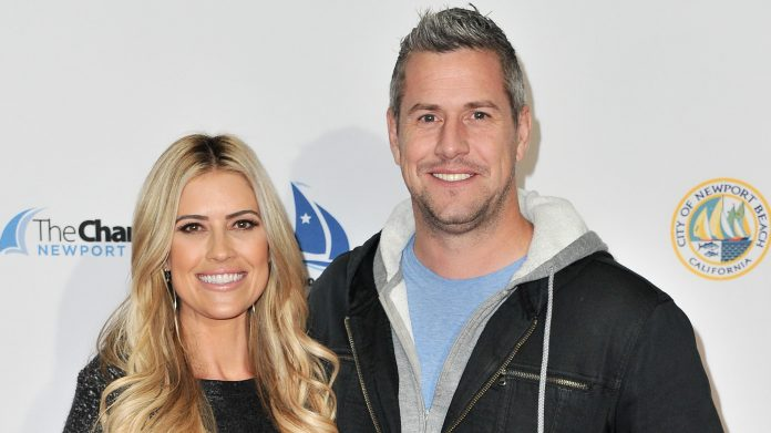 Christina Haack finalizes divorce from Ant Anstead