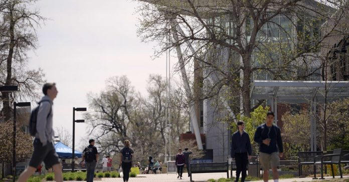 Colorado's law banning legacy admissions impacts student perceptions