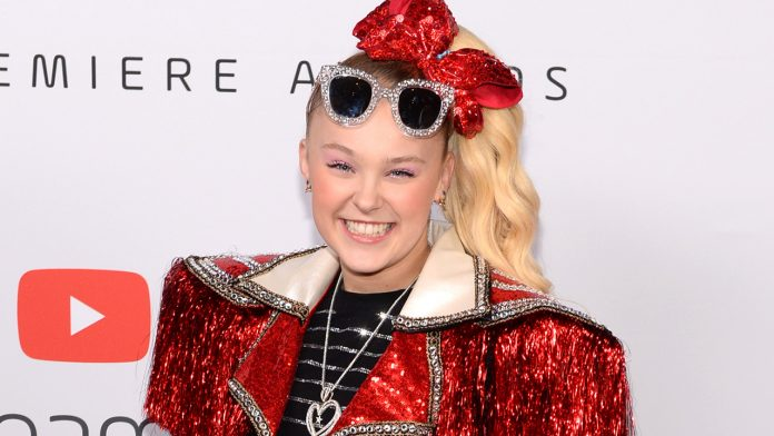 Cops respond to JoJo Siwa's home during Pride celebration for possible drug overdose of partygoer: report