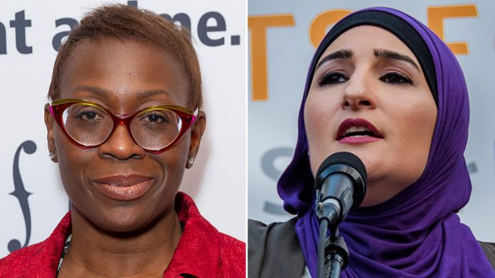 Dem frontrunner in Ohio special election has close ties to controversial activist Linda Sarsour