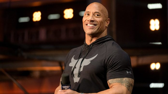 Dwayne 'The Rock' Johnson feels 'indebted' to America for his continued success: 'Tenacity opens doors'