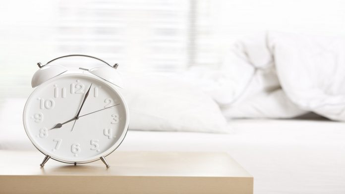 Earlier sleep cycles linked to lower depression risk: study
