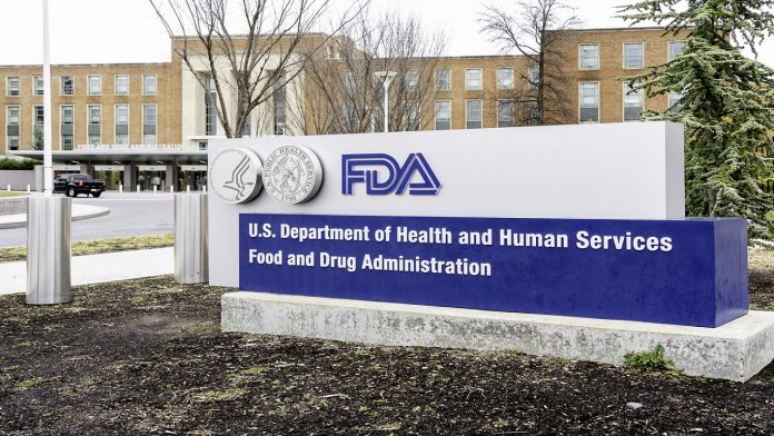 FDA greenlights targeted therapy for lung cancer mutation