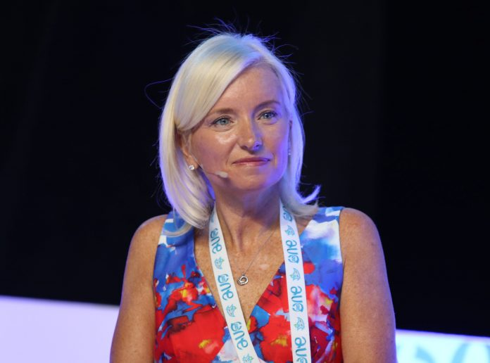 Facebook's ad chief Carolyn Everson is leaving the company