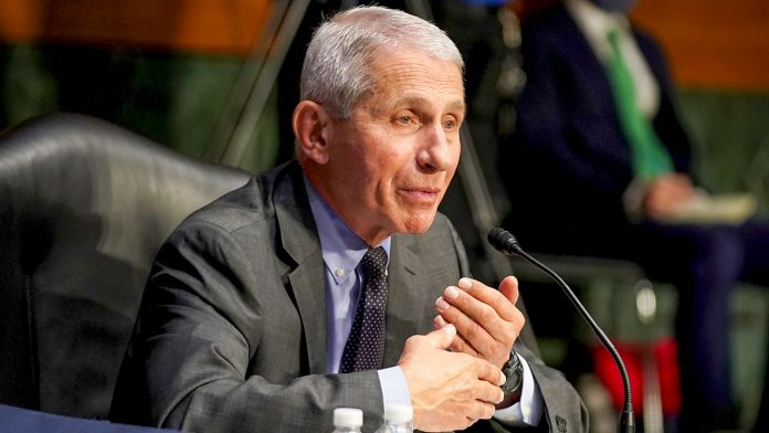 Fauci: US to spend $3.2 billion for antiviral pills for COVID-19