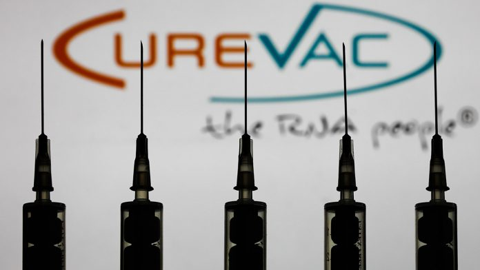 Germany's CureVac COVID-19 vaccine flops in clinical trial