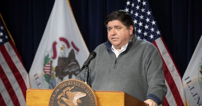 Gov. Pritzker says he intends to sign bill that would establish elected school board in Chicago