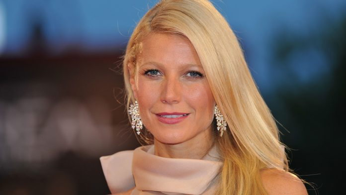 Gwyneth Paltrow reveals which of her movies her kids have seen: 'It's weird if I'm on screen'