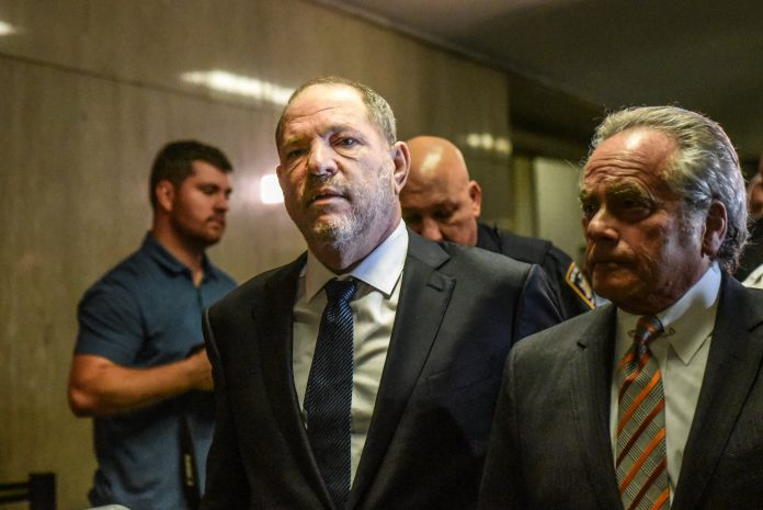 Harvey Weinstein ordered extradited to Los Angeles to face sex charges