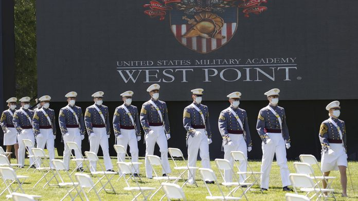 House Republican demands West Point cease critical race theory trainings to military cadets