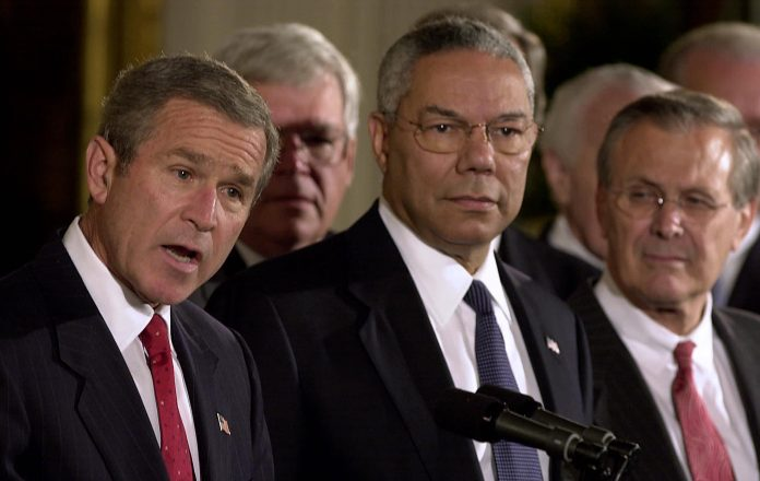 House votes to repeal 2002 Iraq War authorization