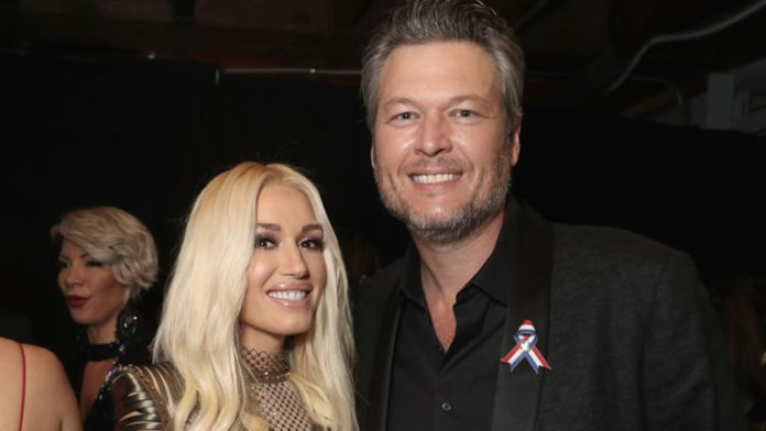 How Blake Shelton and Gwen Stefani are feeling about their upcoming wedding: report