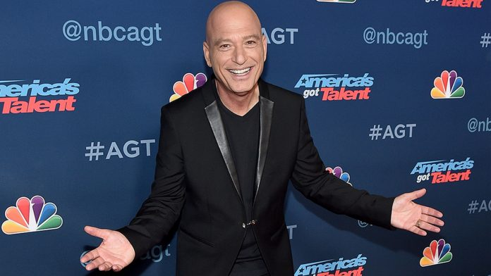 Howie Mandel opens up about living with OCD and anxiety, says comedy helps him cope