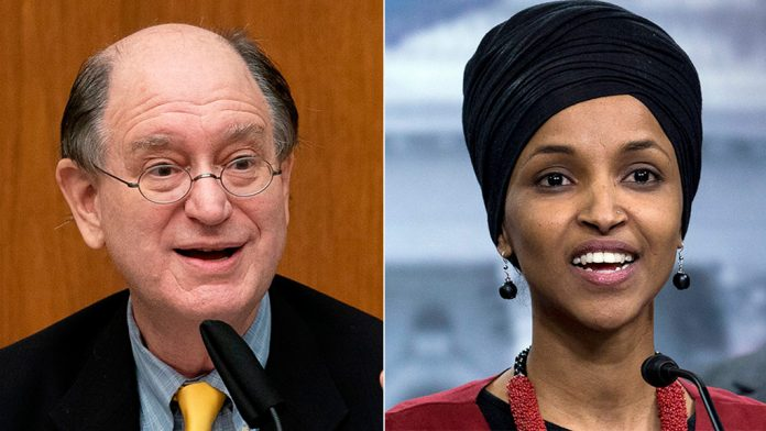 Ilhan Omar slammed by fellow House Dem for 'outrageous and clearly false' statements about US, Israel