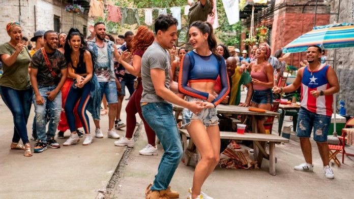 'In the Heights' review: Lin-Manuel Miranda's joyous pre-'Hamilton' hit sets the bar high for this year's movie musicals
