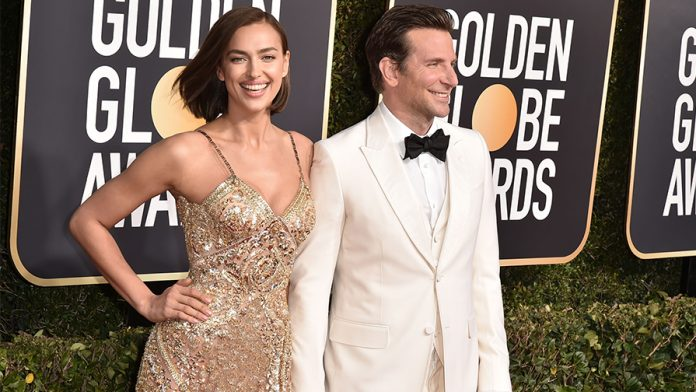 Irina Shayk hangs out with ex Bradley Cooper amid Kanye West dating rumors