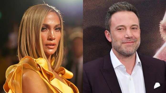 Jennifer Lopez getting 'serious' about Ben Affleck as he 'slowly' gets to know her kids: report