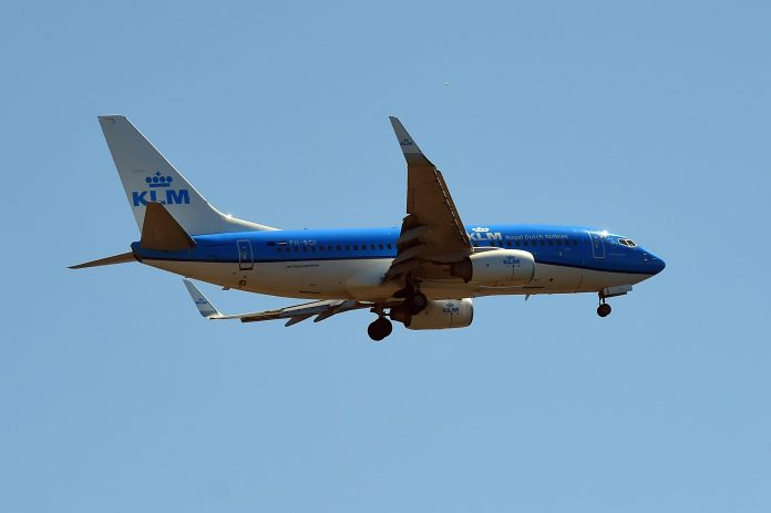 KLM to resume 95% of routes in 2021 amid international travel recovery