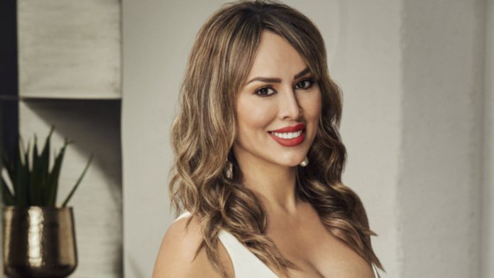 Kelly Dodd claims she was fired from 'Real Housewives' because she's conservative