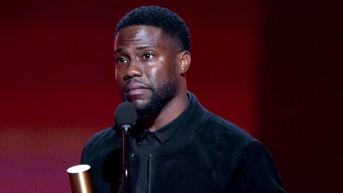 Kevin Hart talks cancel culture following his 2019 Oscars hosting scandal: 'It's about growth'