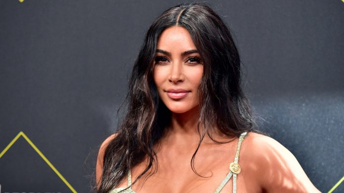 Kim Kardashian won't change her 'sexy' style when she becomes a lawyer: 'You can do whatever you want'