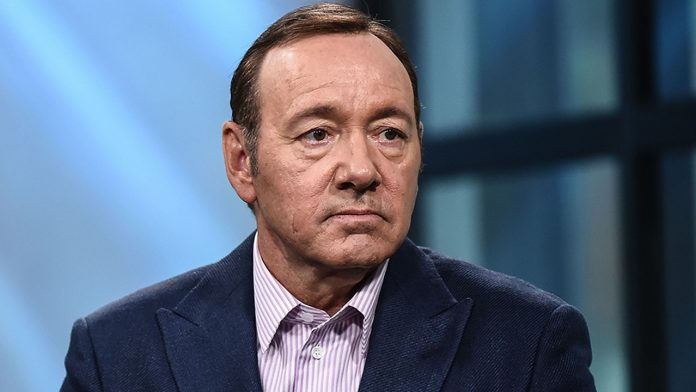 Lawsuit against Kevin Spacey dismissed by judge after accuser refused to identify themselves