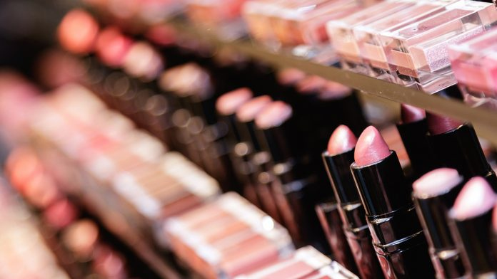 Makeup products may contain potentially toxic PFAS chemicals, study warns