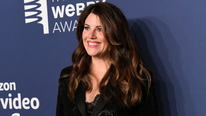 Monica Lewinsky offers HBO Max intern advice after email snafu: 'It gets better'