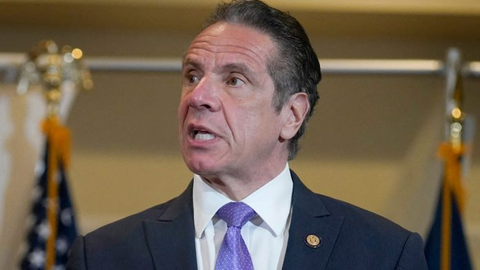 New York lifts remaining COVID-19 restrictions after reaching vaccination goal
