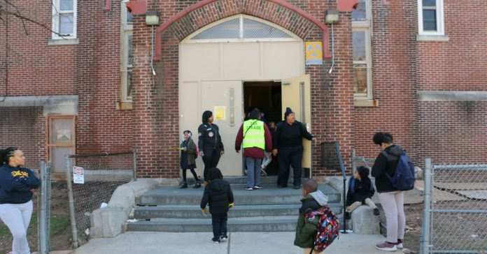 Newark plans to spend most of COVID relief money on facilities