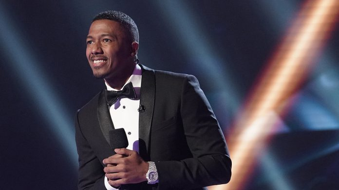 Nick Cannon's rumored girlfriend Alyssa Scott seemingly confirms she's pregnant with star's 7th baby