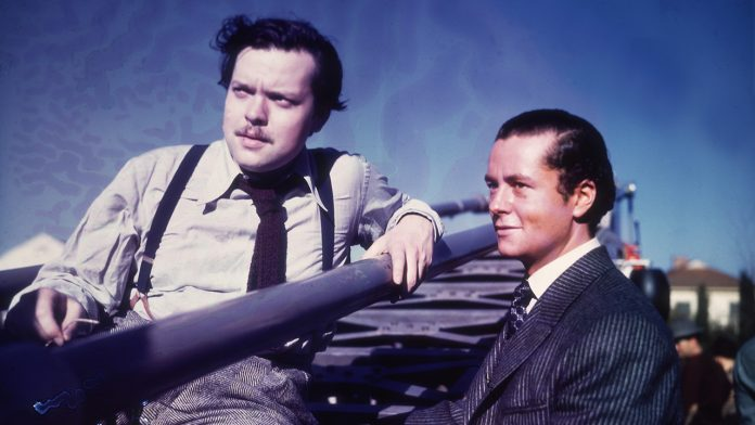 Orson Welles' lost cut of 'The Magnificent Ambersons' may still be in Brazil, filmmaker says: 'We're hopeful'