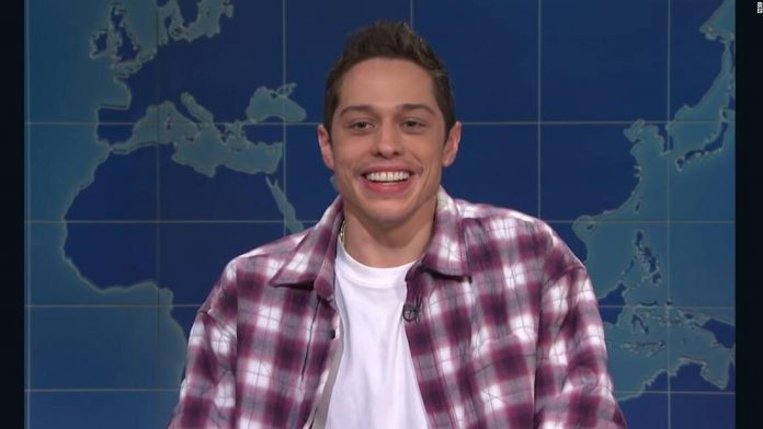 Pete Davidson has 'no idea' if he'll be back on 'Saturday Night Live'