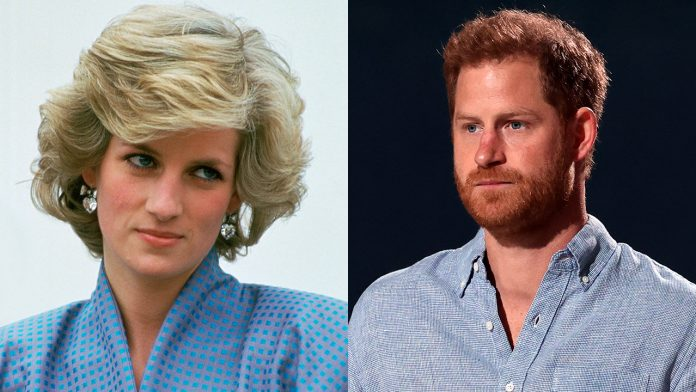 Princess Diana would be 'in complete favor' of Prince Harry's California move, had her own eye on Malibu: pal
