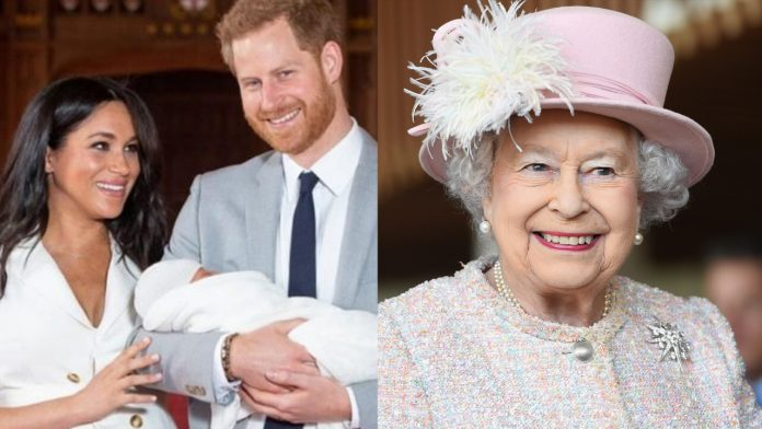 Queen won't cut off Prince Harry for fear of his mental health: royal expert