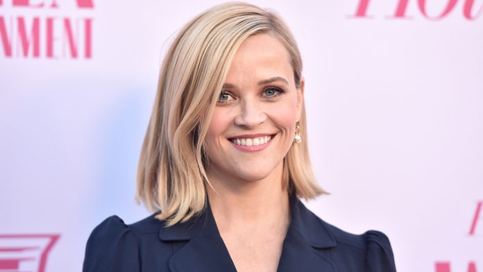Reese Witherspoon says she had 'panic attacks for 3 weeks' ahead of filming 'Wild': 'I was so scared'