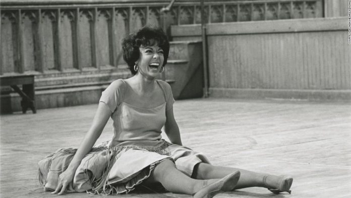 'Rita Moreno: Just a Girl Who Decided to Go For It' review: The 'West Side Story' star and EGOT winner shines in a new 'American Masters' documentary