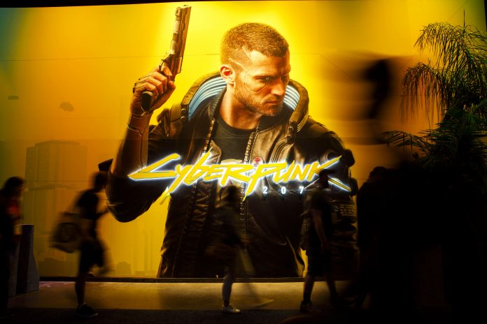 Sony to reinstate Cyberpunk 2077 game on its PlayStation Store
