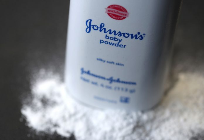 Supreme Court rejects Johnson & Johnson's appeal of $2 billion baby powder penalty