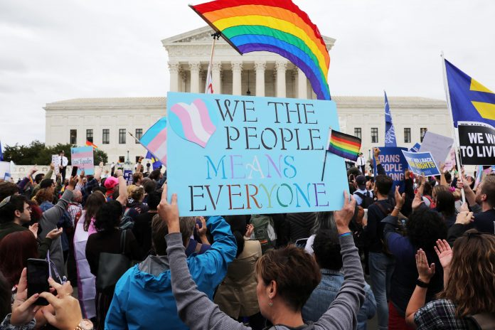 Supreme Court sides with Catholic adoption agency that refuses to work with LGBT couples