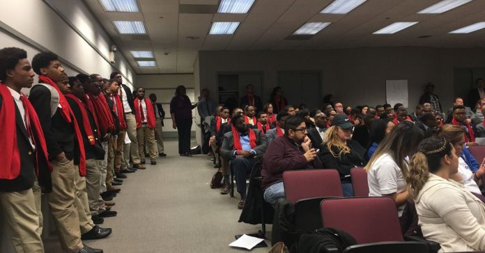 Teachers' strike at Urban Prep Academies ends with unanswered questions