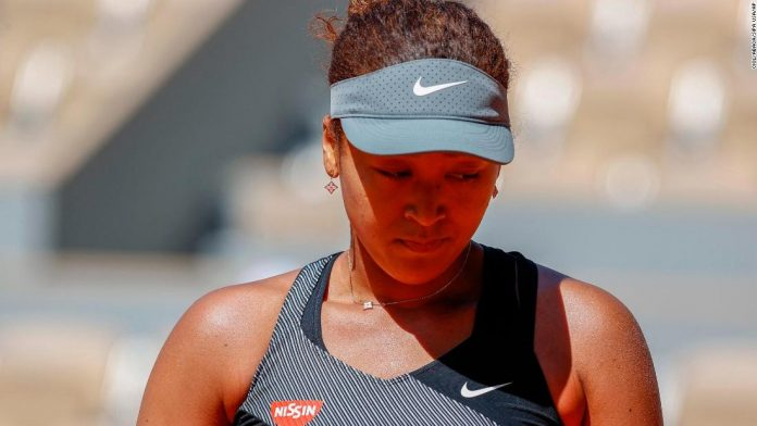 The Naomi Osaka fiasco is a sign that we're nowhere near finished with work on mental health