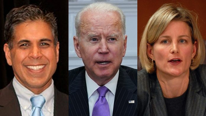 Trump-appointed judges obstruct Biden 'pen and phone' policies just months into term