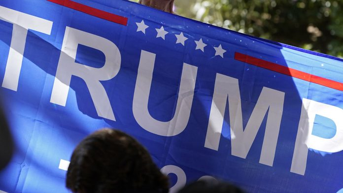 Trump supporter sues New York town for $25M: 'They're trying to silence me'