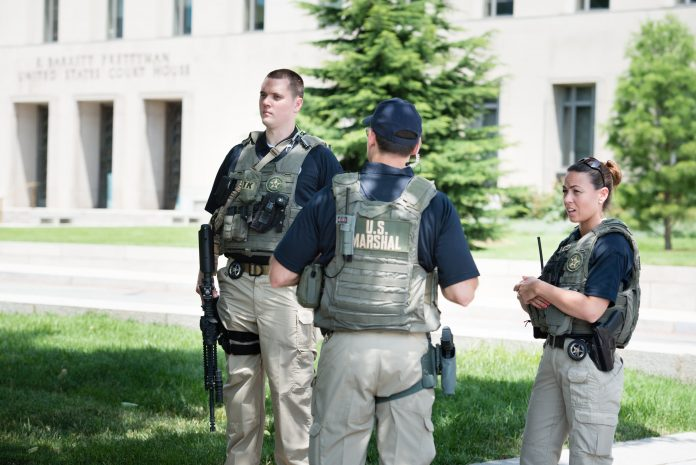 U.S. Marshals lack resources to protect federal judges as threats surge, report says