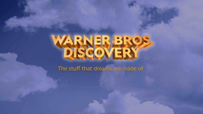 Warner Bros. Discovery will be official name of new media company following AT&T spin-off