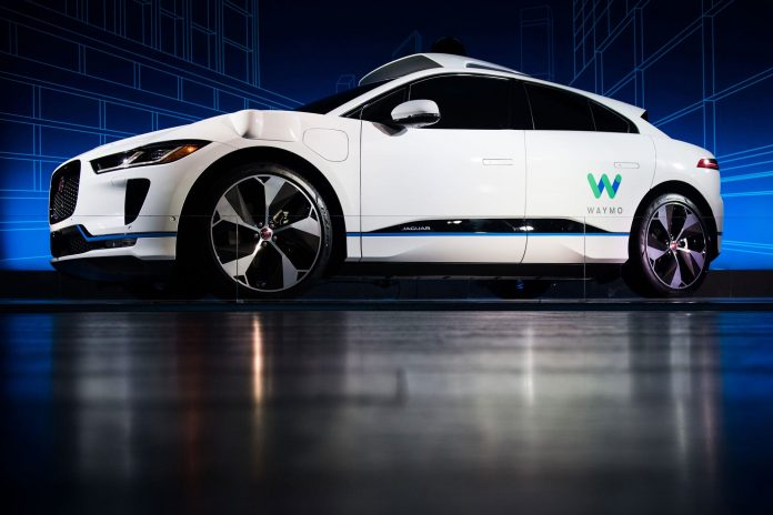 Waymo vehicle hits scooter in San Francisco, no injuries reported