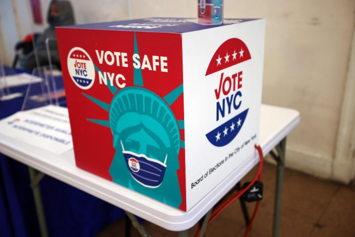 What to know about Tuesday's election