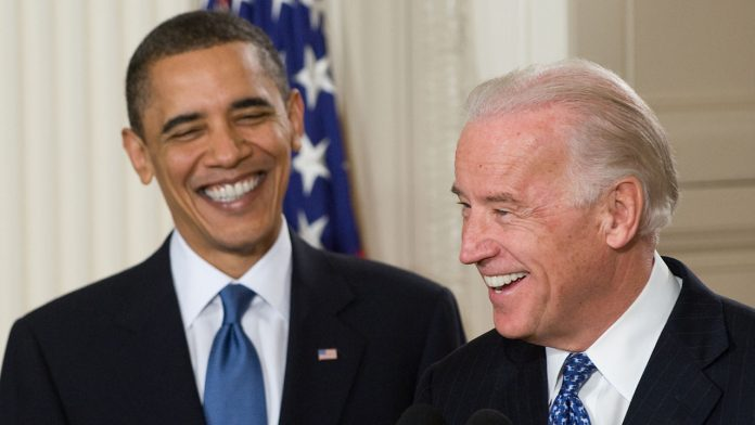 White House cheers Supreme Court ObamaCare decision with nod to Biden's 'big f--- deal' hot mic comment